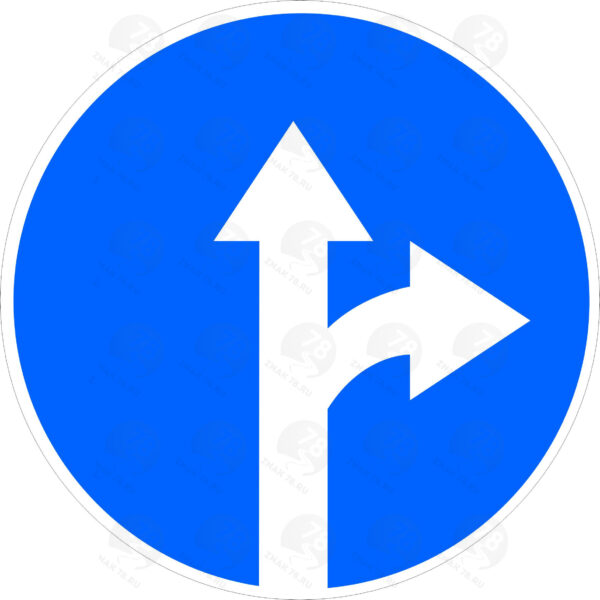 Движение прямо или направо 4.1.4