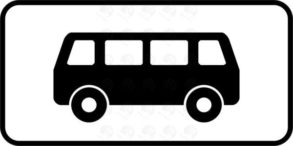 Виды транспортного средства 8.4.4
