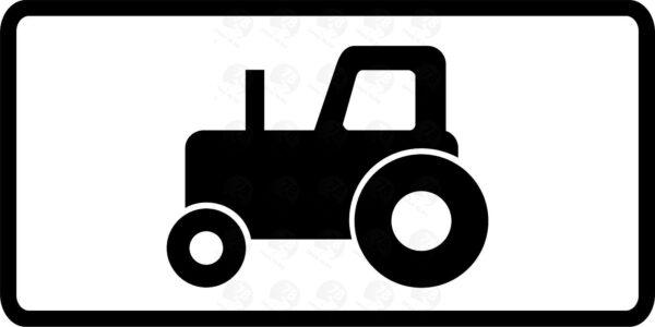 Виды транспортного средства 8.4.5