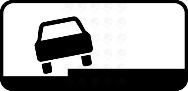 Способ постановки транспортного средства на стоянку 8.6.2