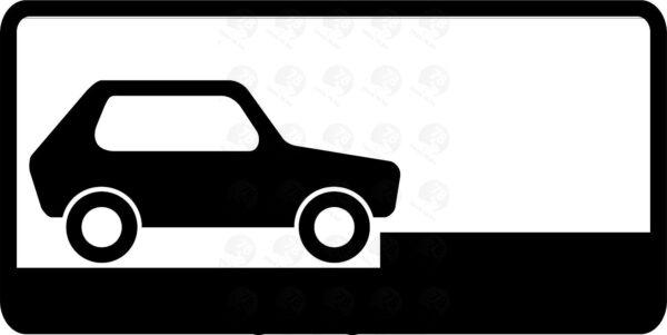 Способ постановки транспортного средства на стоянку 8.6.5