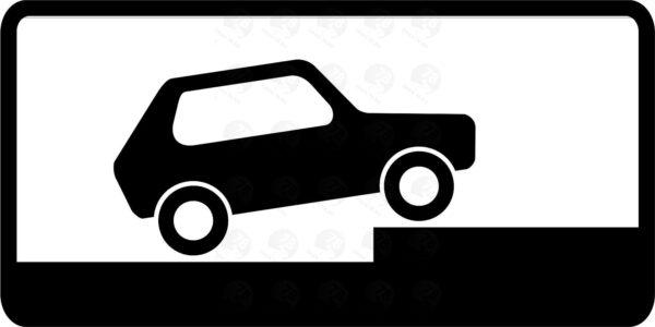 Способ постановки транспортного средства на стоянку 8.6.7