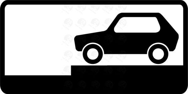 Способ постановки транспортного средства на стоянку 8.6.8